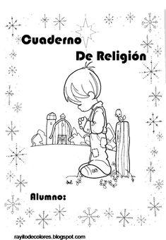CoSqUiLLiTaS eN La PaNzA BLoGs: Carátulas para cuadernos ...