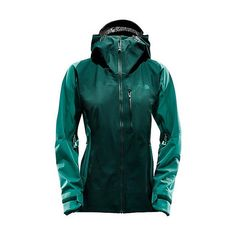 Kurtka damska Summit Shell - The North Face - The Other Way - Summit Series North Face Women, The North Face, Vest Jacket, Nike Jacket, Summit Series, North Face Rain Jacket, Outdoor Wear, Sport Outdoor, Athleisure Wear