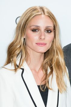 The Olivia Palermo Lookbook : Olivia Palermo At The RIMOWA store opening in London, England.