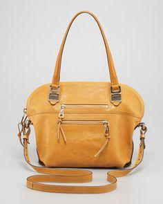 Angie Shoulder Bag, Medium by Chloe at Bergdorf Goodman.