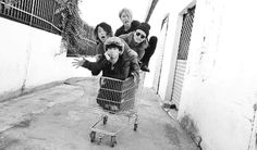 Discovered by Bechi. Find images and videos about one ok rock on We Heart It - the app to get lost in what you love. Gackt, One Ok Rock, Attractive People, Black And White Pictures, Best Songs, Visual Kei, My King, Rock Music, Photo Cards
