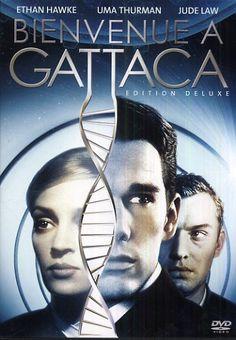 Bienvenue à Gattaca (exposé CPES) - fredericgrolleau.com