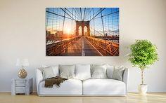 Obrazy na płótnie Nowy Jork
