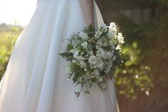 organic woodland wildflower bridal- Erin Benzakein/ Floret Flower Farm