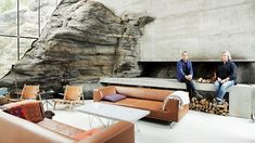BBC Two - The World's Most Extraordinary Homes, Series Norway Craftsman Style Kitchens, Bbc Two, Remodels And Restorations, Basement Remodeling, Bathroom Remodeling, New Home Construction, Mid Century Decor, Contemporary Bathrooms, Urban Design