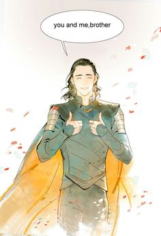 Loki || Thor Ragnarok || Cr: 黑桃