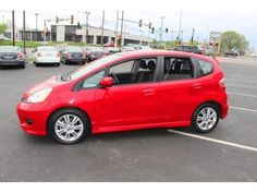 2011 Honda Fit Sport for sale near Fort Leavenworth, Kansas                  MilClick.com - Military Lemon Lot - Buy or sell used cars, motorcycles, jeeps, RV campers, ATV, trucks, boats or any other military vehicle online.  100% FREE TO LIST YOUR VEHICLE!!!