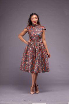 8f3fa6d99f Dresses – Grass-Fields African Print Dresses