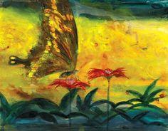 Green Morning - Wild Waters andtheTao:Water, substanceofmysteryWild watersoLifenurturingattracts lifeWildriverscarryyouthroughtheirworld.Asensory smorgasbordSight-colorsofblue,green,whiteSound-bird songs,theroarofrapids aheadSmells-wildflowers, newlife,decayinglifeSenseoftouch-thecoldwater,the wind,Thesprayorcrashingwavesofrapids.Thewaterin usConnectswiththeriver,itswildercousin.Capableof greatforce,gentleness,softness.Agentsofchange…