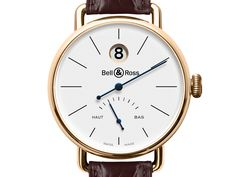 Collection Vintage WW1 & WW2 - Bell & Ross Official Site