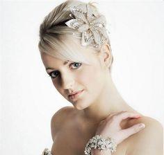 Hair Styles: Wedding Hairstyles 2013
