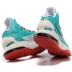 http://www.asneakers4u.com/ Nike Zoom KD V ID Mint Green/Red/White Sale Price: $69.60