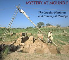 Bronze Age Harappa 2000-2001: The Latest Finds ny the Harappa Archaeological Research Project