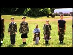 Major Payne - Trailer SUCH a funny show!! My son loves it as well