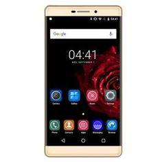 VKworld T1 Plus Kratos 6.0 inch Screen Smartphone 2GB RAM 16GB ROM Android 6.0 MTK6735 Quad Core 1.0GHz 4300mAh LTE 4G VR Phone