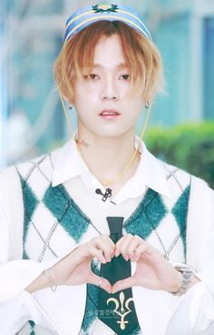 I was afraid of E'Dawn but not anymore
