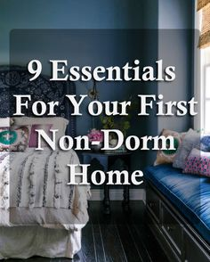 9 essentials for you