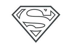 SUPERHERO LOGO - ClipArt Best