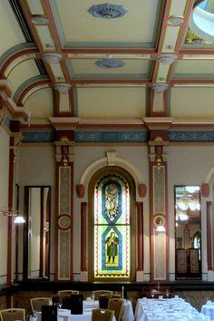 Ballroom, The Hotel Windsor, 111 Spring Street, Melbourne, Victoria, Australia