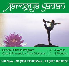 Join #Yoga Program at Aarogya Sadan. #Chandigarh #Mohali #Panchkula #Yogaclassesinmohali #Yogaclassesinchandigarh #Yogaclassesintricity