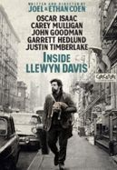 INSIDE LLEWYN DAVIS follows a week in the life of a young folk singer as he navigates the Greenwich Village folk scene of 1961. Llewyn Davis (Oscar Isaac) is at a crossroads. Living at the mercy of both friends and strangers, scaring up what work he can find, Llewyn's misadventures take him from the baskethouses of the Village to an empty Chicago club-on an odyssey to audition for a music mogul -and back again.