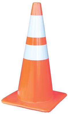 I have some family that are from outside of this country. One day we were driving down the highway that had safety cones sitting on the side of the road. My cousin pointed and said something calling the cones witches hats. I was a little baffled, but now that's what I call them.