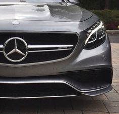 S65 AMG Coupe