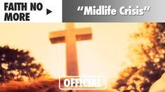 Faith No More - Midlife Crisis (Official Music Video)