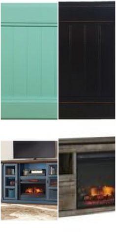 Ashley Trinell Fireplace Console , Ashley Trinell Fireplace Console... ,  #Ashley #Console #fireplace #Trinell Fireplace Console, Home Decor, Decoration Home, Room Decor, Interior Decorating