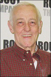 john mahoney. Can still his distinctive voice, who knew he's really British.