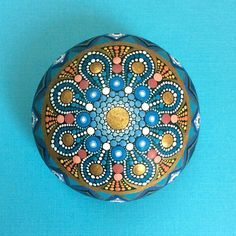 Mandala Stone Medium