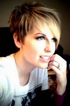 hair cuts for 2015 | Short Wavy Hair For Summer Haircut 2014 2015 …