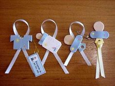 Attractive Manualidades Para Baby Shower Recuerdos 2 (500×