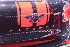 2014 Mini John Cooper Works Paceman NAIAS 2013