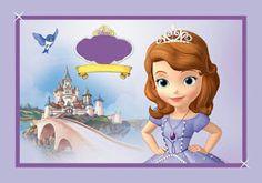 Ideas para tu Fiesta: Fiesta Princesa Sofia