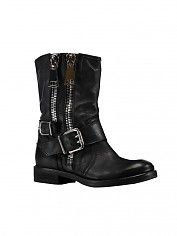 Biker Boots, shop @ www.lefluxuryandfashion.nl