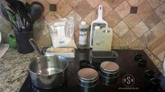 Paste Wax Ingredients How to Make Non-Toxic Paste Wax