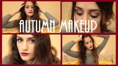 Bold Lip and Smokey Eye Tutorial - Bree Boo