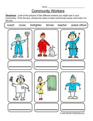 National Nurses\' Day | Worksheets and Community workers
