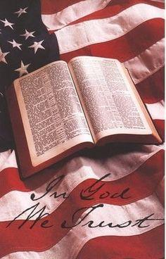 God bless America !