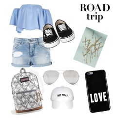 """""""Untitled #52"""" by cuteblondie0411 ❤ liked on Polyvore featuring Armani Jeans, Anthropologie, JanSport, Sunny Rebel and Givenchy"""