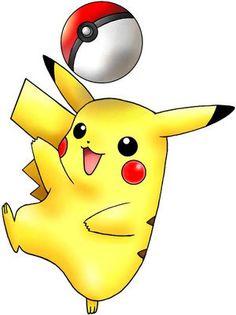 Exercises fоr Women tо Get а Six Pack Pikachu Pokeball, Cute Pikachu, Pokemon Room, Pokemon Fan, Pokemon Party Decorations, Clock Face Printable, Pikachu Drawing, Pokemon Poster, Cute Pokemon Wallpaper