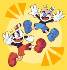 789 Best cuphead images in 2019 | Deal with the devil
