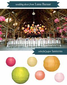 wedding decor wedding