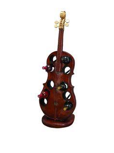 Cello Wine Holder, Multi, http://www.myhabit.com/redirect/ref=qd_sw_dp_pi_li?url=http%3A%2F%2Fwww.myhabit.com%2Fdp%2FB00VCV21ZS%3F