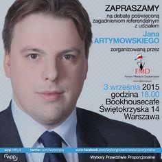 Jan Artymowski Zespół WPP