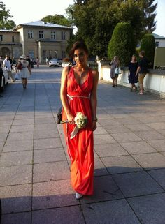 Lana Nguyen Dress