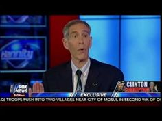 HILLARY'S DARKEST SECRET JUST EXPOSED ON FOX AS CLINTON'S 'FIXER' FINALLY REVEALED! - YouTube