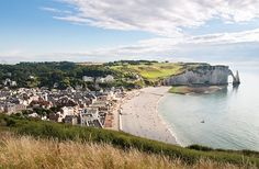10 Picturesque Villages in Normandy