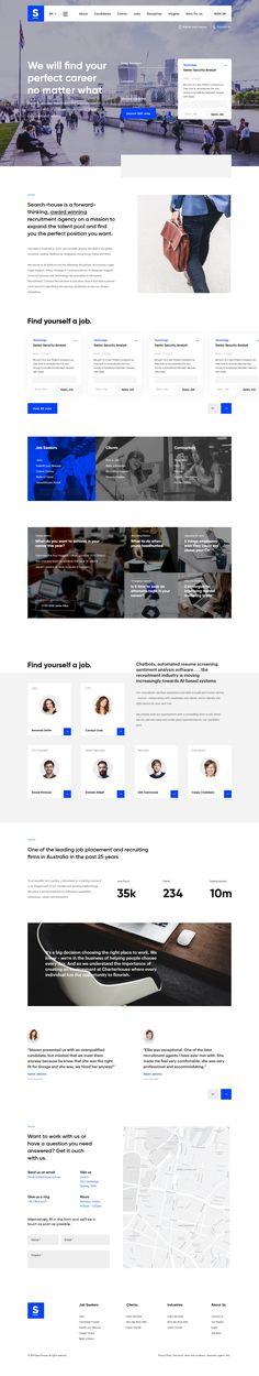 Dribbble - by Monty Hayton - Graphic Templates Search Engine Page Design, Ui Design, Layout Design, Interface Web, User Interface Design, Website Layout, Web Layout, Conception D'interface, Intranet Design